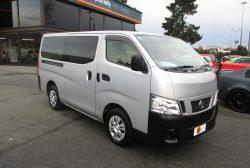 Nissan Caravan NV350 2014