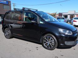 Volkswagen Touran 1.4TSI COM 2014