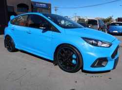 Ford Focus RS 2.3 TUR 2016