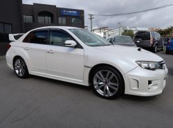 Subaru Impreza STO TYPE S 2011