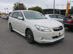 Subaru Exiga 2.0I-S 4WD 2012