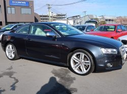 Audi S5 4.2FSI QUA 2011