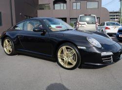 Porsche 911 C4 PDK 2010