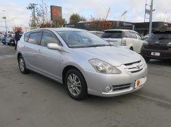 Toyota Caldina 1.8ZL 2007