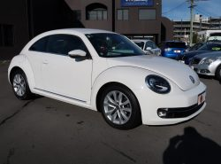 Volkswagen Beetle LEATHER 2012
