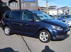 Volkswagen Touran 1.4 TSI 2011