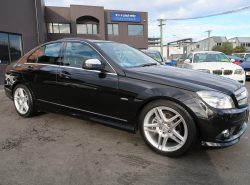 Mercedes-Benz C250 AVANTGARDE 2009