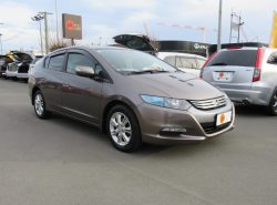 Honda Insight 1.3L HYBRI 2011
