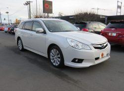 Subaru Legacy 2.5I EYESI 2011