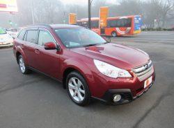 Subaru Outback 2.5I EYESI 2012