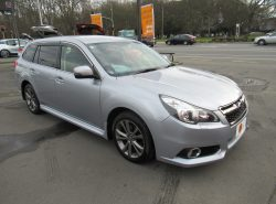 Subaru Legacy 2.5I4WD 2013