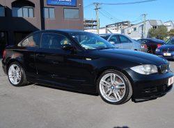 BMW 135i M-SPORT 2008