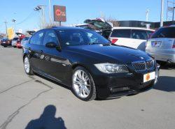 BMW 323i M SPORT 2006