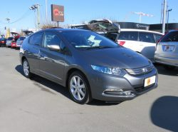 Honda Insight 1.3LS HYBR 2009