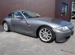 BMW Z4 3.0 SI 2008