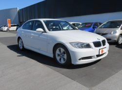 BMW 323i 323I 2008