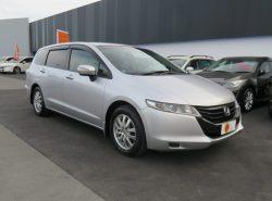 Honda Odyssey M 2011