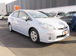 Toyota Prius 1.8S 2009