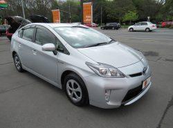 Toyota Prius 1.8S 2015