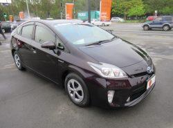 Toyota Prius 1.8S 2013