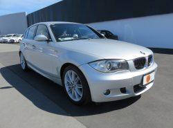 BMW 130I  2008