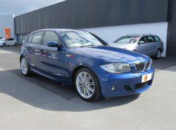BMW 120i M.SPORT 2009