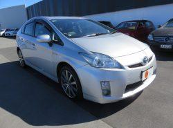 Toyota Prius 1.8S 2010