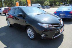 Toyota Auris 150XS 2014