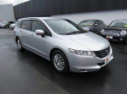 Honda Odyssey 2.4M 2011