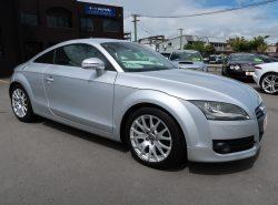Audi TT 2.0TFSI 2008