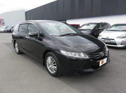 Honda Odyssey 2.4L 2009