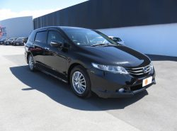 Honda Odyssey 2.4L 2011