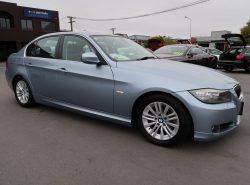 BMW 325I 3.0 LCI 2011