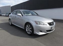 Lexus IS250 SPORT 2005