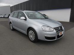 Volkswagen Golf VARIANT 1. 2009