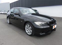 BMW 323i HIGHLINE 2008