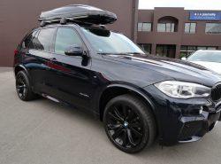 BMW X5 35D SPORT 2013