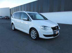 Volkswagen Touran 1.4TSI PRI 2010