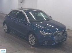Audi A1 1.4TFS1 2012