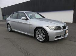 BMW 323i M.SPORT 2006