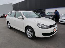 Volkswagen Golf Variant  1.2TSI TRE 2012