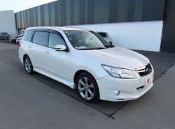Subaru Exiga 2.0I-S 2012