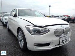 BMW 120i STYLE 2013