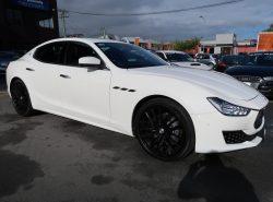 Maserati Ghibli S 3.0 2020