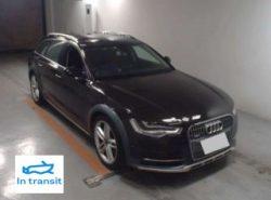 Audi Allroad QUATTRO 2014