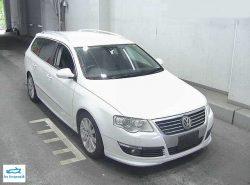 Volkswagen Passat PRIME 2010