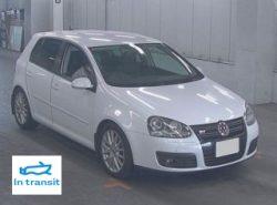 Volkswagen Golf 1.4GT TSI 2008