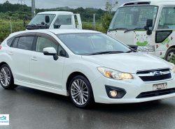 Subaru Impreza 2.0I-S AWD 2012